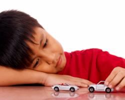 Çocuklarda Çalma Davranışı