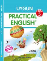 Pratik İngilizce 5. Sınıf