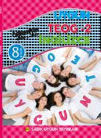 Uygun TEOG 2 – İngilizce Kitabı 8. Sınıf