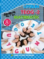 Uygun TEOG 2- Matematik Kitabı