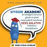 Uygun Akademi'de Neler Var?