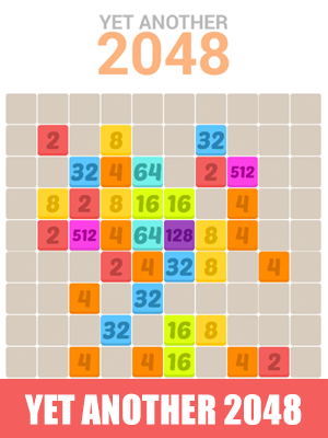 2048 Rekorunu Kırmaya Hazır Mısın?
