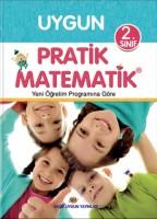 Uygun – Pratik Matematik Kitabı – 2. Sınıf