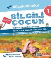 Bilgili Çocuk Set (11 Kitap )