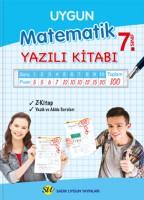 Matematik Yazılı Kitabı 7. Sınıf