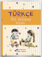 Türkçe Dil Gelişim Kitabı