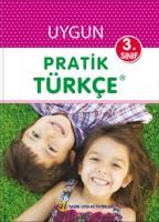 Pratik Türkçe 3. Sınıf