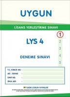 LYS Deneme Sınavı – 4 (Coğrafya-2 – Felsefe – Tarih)