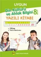 Din Kültürü ve Ahlâk Bilgisi Yazılı Kitabı 8. Sınıf