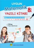 Matematik Yazılı Kitabı 8. Sınıf