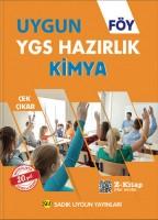 YGS – FÖY Kimya