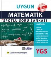 Uygun – YGS Matematik Spotlu Soru Bankası Kitabı