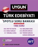 12. Sınıf Spotlu Türk Edebiyatı 2
