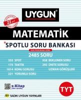 12.Sınıf Spotlu Matematik 1