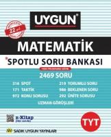 12. Sınıf Spotlu Matematik 1