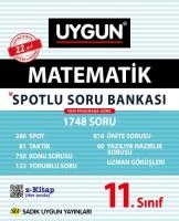 11.Sınıf Spotlu Matematik