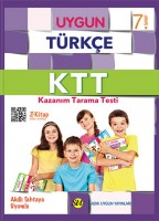 Türkçe Kazanım Tarama Testi 7. Sınıf