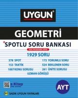12. Sınıf Spotlu Geometri AYT