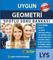 Uygun – LYS Geometri Spotlu Soru Bankası Kitabı