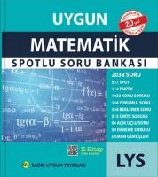 Uygun – LYS Matematik Spotlu Soru Bankası Kitabı