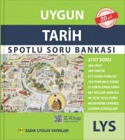 Uygun – LYS Tarih Spotlu Soru Bankası Kitabı