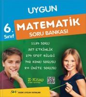 Matematik Soru Bankası 6. Sınıf
