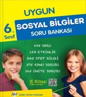 Sosyal Bilgiler Soru Bankası 6. Sınıf