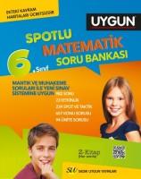 Matematik Spotlu Soru Bankası 6. Sınıf