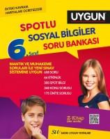 Sosyal Bilgiler Spotlu Soru Bankası 6. Sınıf