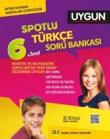 Türkçe Spotlu Soru Bankası 6. Sınıf