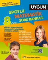Matematik Spotlu Soru Bankası 8. Sınıf