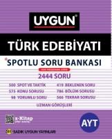 12. Sınıf Spotlu Türk Edebiyatı AYT