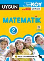 UYGUN – KÖY Matematik 2. Sınıf