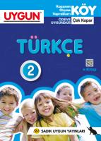 2 KÖY Türkçe