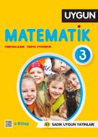 Matematik 3. Sınıf