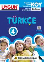 UYGUN – KÖY Türkçe 4. Sınıf
