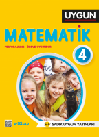 UYGUN – Matematik 4. Sınıf