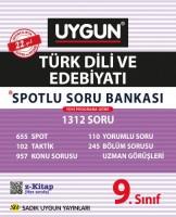 9.Sınıf Spotlu Türk Dili ve Edebiyatı