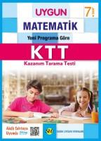 Matematik Kazanım Tarama Testi 7. Sınıf
