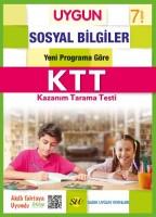 Sosyal Bilgiler Kazanım Tarama Testi 7. Sınıf