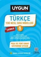 Türkçe Yeni Nesil Soru Modelleri 8.Sınıf