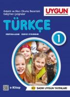 UYGUN – Türkçe 1. Sınıf