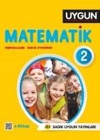 UYGUN – Matematik 2. Sınıf
