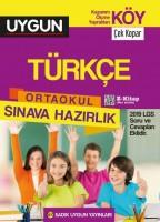 8 KÖY Türkçe