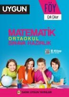 8 FÖY Matematik