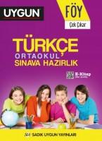 8 FÖY Türkçe