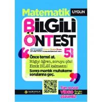 UYGUN – Bilgili Ön Test – Matematik 5. Sınıf