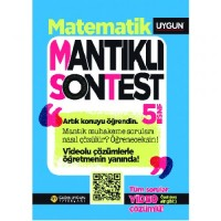 UYGUN – Mantıklı Son Test – Matematik 5. Sınıf