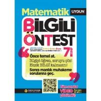 Uygun – Bilgili Ön Test – Matematik 7. Sınıf