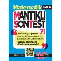 UYGUN – Mantıklı Son Test – Matematik 7. Sınıf